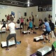 BODYPUMP (Weight Training) @ Studio Jear Group Fitness!