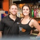 Rooftop on the Square: College Night