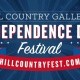 Hill Country Galleria Independence Day Festival