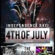 4th of July at The Nook Amphitheater