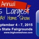 Florida's Largest LABOR DAY Home Show 2015