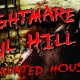 Nightmare on Jail Hill Haunted House