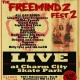 Wisdom Court Ent. & Freemindz Apparel Presents The Freemindz Fest 2
