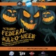 Federal HILL-O-WEEN