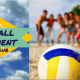 Annual Volleyball Tournament and Happy Hour
