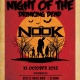 Night Of The Drinking Dead|Nook Amphitheatre