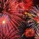 New Year's Eve 2016 Magic Kingdom