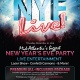 2016 NYE Live at Power Plant Live