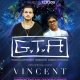 New Years Eve 2016 at Amphitheatre with GTA & VINCENT