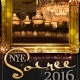 New Years Eve Soiree 2016 at Hilton Chicago