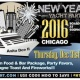 NYE 2016 Yacht Party