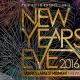 Pied Piper's New Year's Eve 2016 at Jackson's