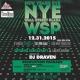 NYE 2016 Block Party   Wall Street Plaza