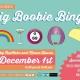 Big Boobie Bingo: December Edition