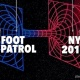 New Year's Eve with Foot Patrol