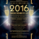 A Toast to New Year's Eve 2016 at The Dogwood West Sixth