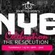 2016 NYE Celebration The Resolution