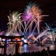 New Year's Eve Epcot 2016