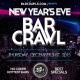 DENVER NYE CRAWL 'TIL THE BALL DROPS BAR CRAWL DENVER'S TOP NEW YEAR'S 2016 PARTY