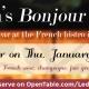 L'Eden's Bonjour to 2016