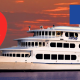Valentine's Weekend Late Dinner Cruise (Tampa