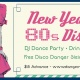 New Year's Eve 2016 - Betty Danger's