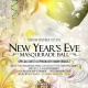Masquerade New Year's Eve Party at The Honey Pot