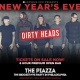 NYE at The Piazza Schmidts
