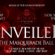 Unveiled - The Masquerade Ball NYE 2016