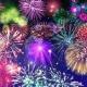 2016 First Night Columbus Fireworks