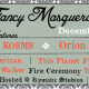 New Years Eve Funky Fancy Masquerade Ball