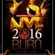 NYE 2016 | Burn Social Club