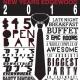 New Year's Edgewood