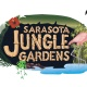 Ring in the New Year with Half Price Special at Sarasota Jungle Gardens
