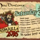 MacDinton's Soho Saturday Gasparilla Party!