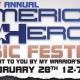 American Hero Music Fest