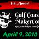Gulf Coast MakerCon 2016