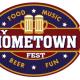 My Hometown Fest 2016