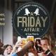 A Friday Affair | Crow & Co.