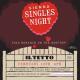 Sienna Singles Night