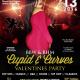 BBW & BHM Club Plush Cupid & Curves Valentines Party