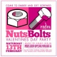 Nuts and Bolts Valentines Day Party
