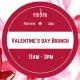 Valentine's Day Brunch
