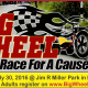 Big Wheel Relay Race For A Cause Atlanta