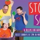 Flying Theater Machine Presents Story Soup