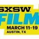 2016 SXSW Film - Official
