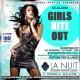 GIRLS NITE OUT SATURDAYS@LA NUIT MAR 12th