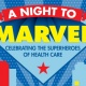 A Night To Marvel