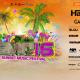 Sunset Music Festival 2016