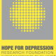 Hope For Depression Research Foundation's Inaugural 5K
